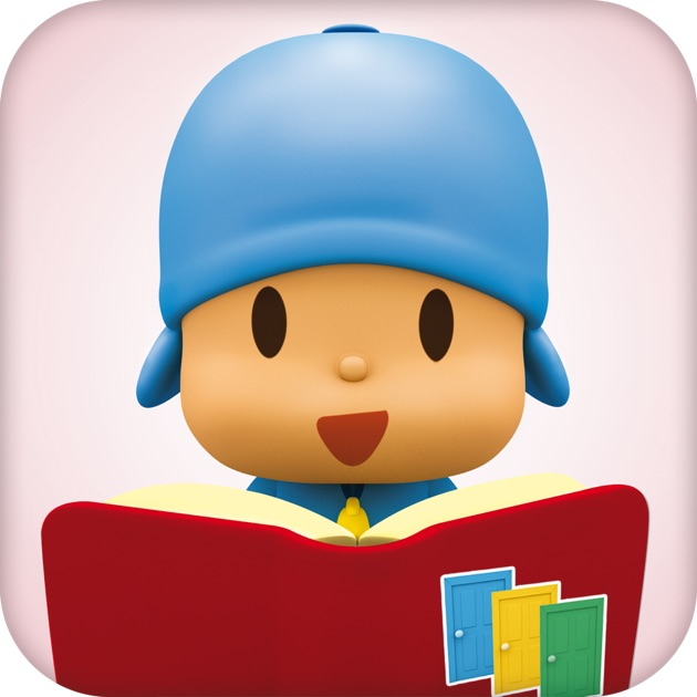& Pocoyo: Duck Stuck on the App Store Pezcame.Com