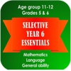 Selective Y6 Essentials