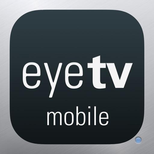 EyeTV Mobile per Elgato Systems GmbH