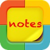 My Notes - Custom Font, Text Size, Background & Passcode Lock for Private Notes
