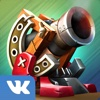 TD: Защитники для ВКонтакте