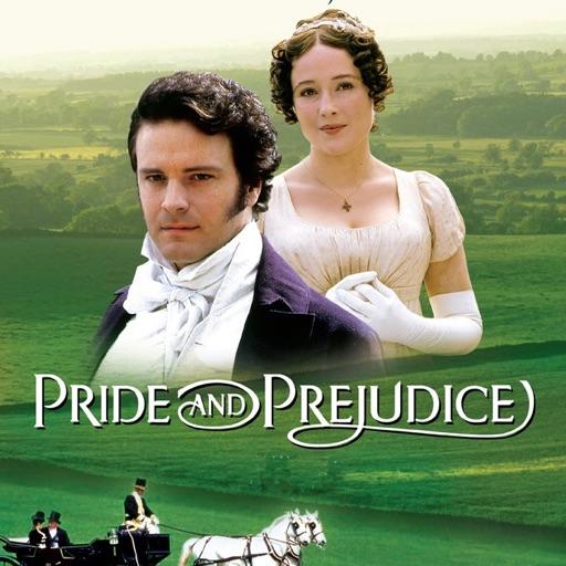 傲慢与偏见-Pride and Prejudice(1995)中英对照脚本CD音质mp3