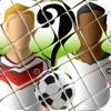 Угадайте Кафельном Звезды Футболисты - Всемирный Футболисты Faces Edition - Бесплатное Приложение