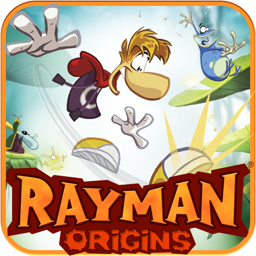 雷曼:起源 Rayman Origins For Mac