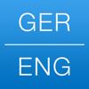 Das Deutsch-Englische Wörterbuch und der Übersetzer (German English Dictionary)
