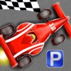 3D Formula GT Racing & Parking - 1st 2015 Games eXtreme Racer Edition