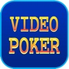 High Stakes Video Poker : Ace High Riyal Flush