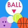 BALL FLIGHT ● Action Escape Maze