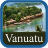 Vanuatu Island Offline Map Travel Guide