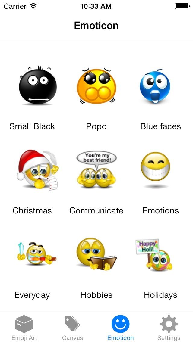 Download Emoji Keyboard - Cute Emoji GIF Sticker Emoticon APK Info