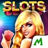 Vegas Slots Billionaire! Classic Gangster Downtown Casino & Wheel Spinner