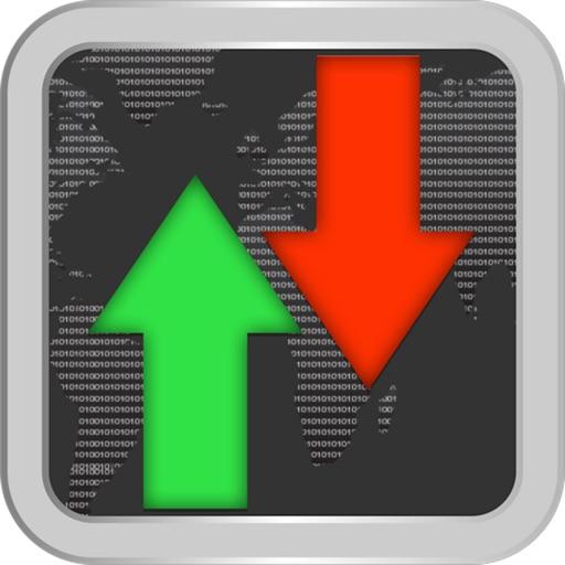 استخدام البيانات ( Data Usage ) iOS App