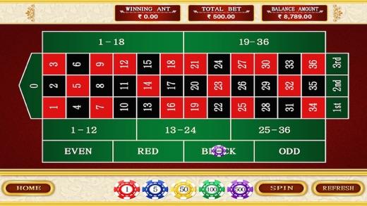 Myvegas blackjack support