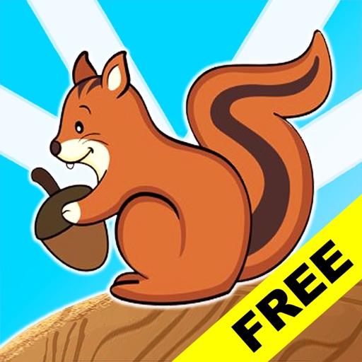 Squirl Hop Free iOS App