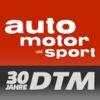 auto motor und sport 30 Jahre DTM