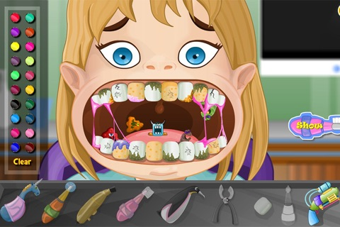 Dentist fear screenshot 3