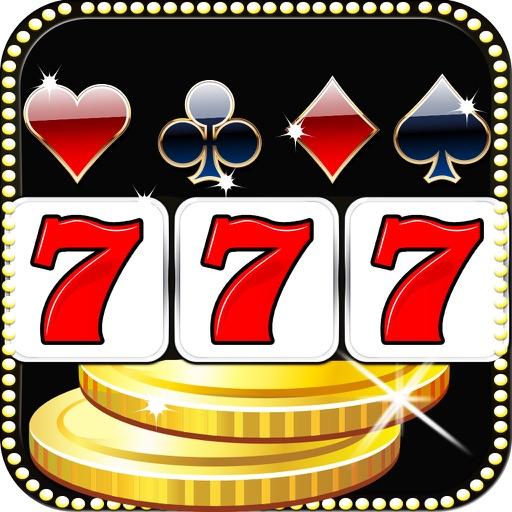 Mobile 777 Las Vegas Slots - Win Wild Lucky Lottery Big Bet Real Bonus iOS App