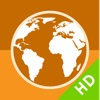 Translator HD : Translate from English to around sixty world languages (with speech recognition and text-to-speech) app for iPhone/iPad