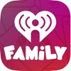 iHeartRadio Family – Music and Radio safe for the entire family