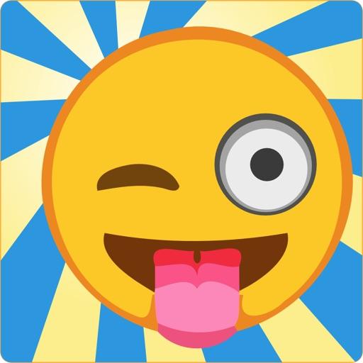Emojis With Friends iOS App