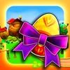 Easter Egg Hunt - The Bunny's Village