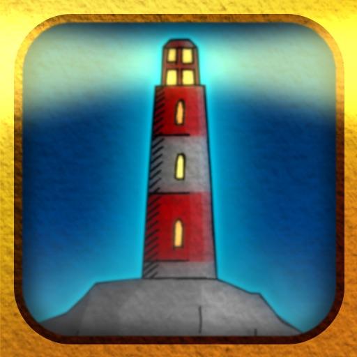 神秘的灯塔 – Mystery Lighthouse