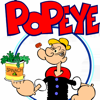 popeye collection