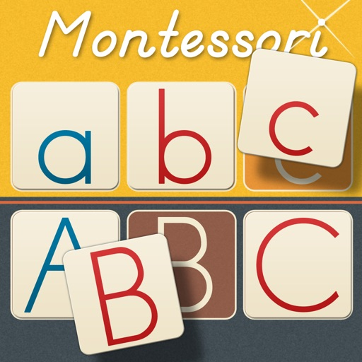 Alphabetizing - A Montessori Approach to Language