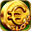 Euro Slot Machine Casino Master - A Tournament of Luck and Gold
