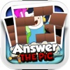 Answers The Pics : Adventure Time Trivia Pictures Reveal Games Quest