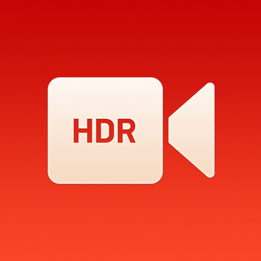 HDR Video for iPhone 6/6+ iOS App
