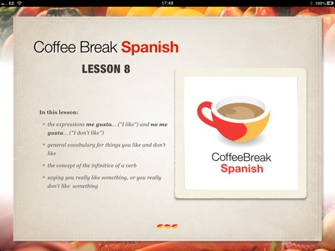 Coffee Break Spanish on Apple Podcasts