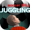 Soccer Ball Juggling - free sport game