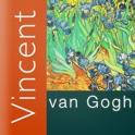 Vincent van Gogh HD icon