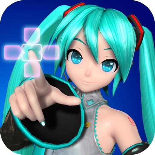 Miku Flick iOS App