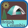 British Columbia Campgrounds Guide