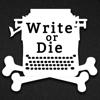 Dr Wicked - Write or Die artwork