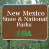 New Mexico: State & National Parks