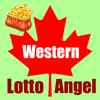 Western Canada Lotto - Lotto Angel