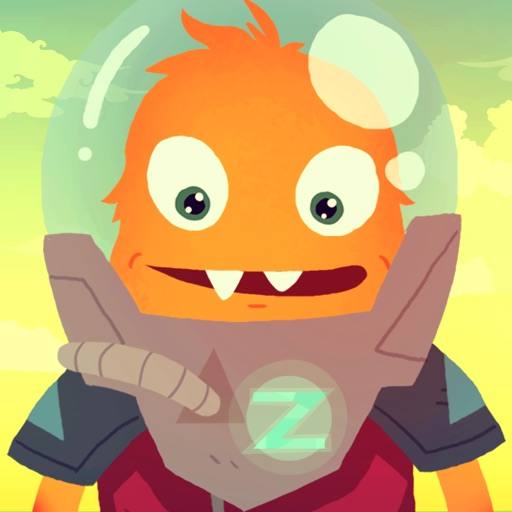 Critter Rush iOS App