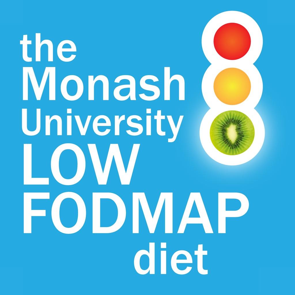 The Monash University Low FODMAP Diet on the App Store
