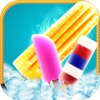 sweet ice candy pop maker