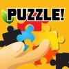 Amazing Crazy Big Jigsaw