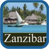 Zanzibar Island Offline Map Travel Guide