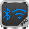 Bluetooth & Wifi Tool Box Pro : Chat, Walkie Talkie, Baby Monitor & Tic Tac Toe