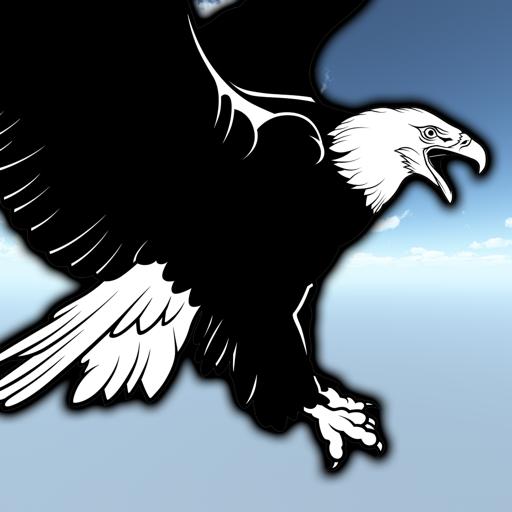 Flying Eagle Challenge