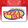 Pizza Pan Kingstanding