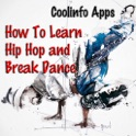 How To Learn Modern Dance - Hip Hop Dance and Break Dance+ icon