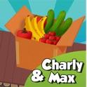 Eco Rush - Charly & Max