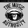 The Music Authority graphic authority
